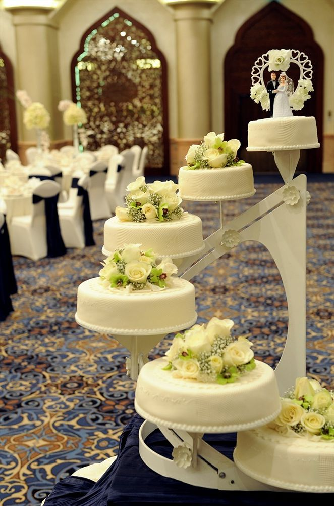Crowne plaza dubai wedding